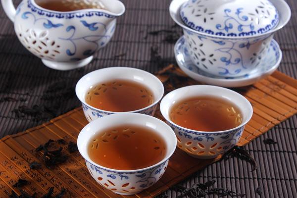 买湖南黑茶为什么客户都说香木海正宗