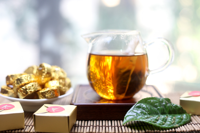 香木海茶业:专业生产安化黑茶的厂家