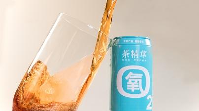 茶精华(易拉罐)
